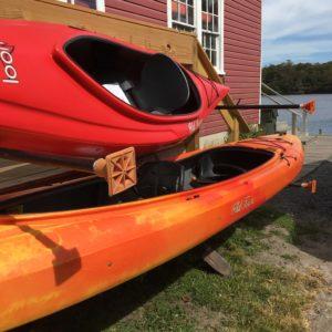 2017 End of Season Canoe & Kayak Sale at Pocomoke River Canoe Company